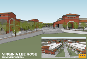 Virginia Lee Rose Elementary