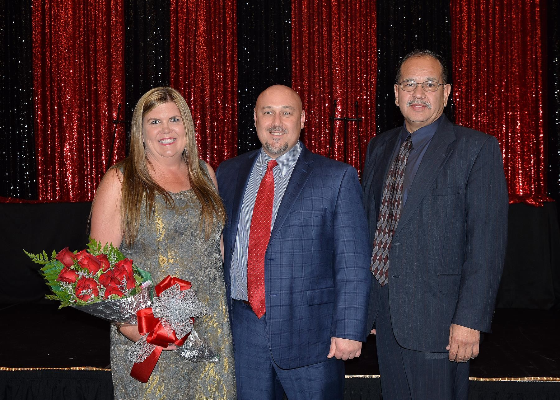 Principal Bitter MUSD Administrator of the Year