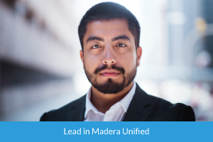 lead in Madera Unified