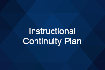 Instructional Continuity Plan