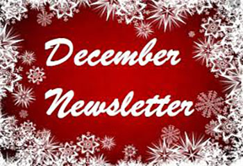 December/January 2020-21 Newsletter