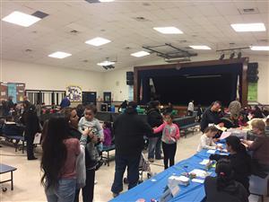 Berenda Elementary School / Overview  Berenda