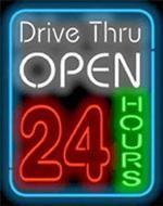 Open 24