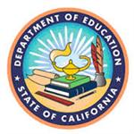 state dept of ed seal