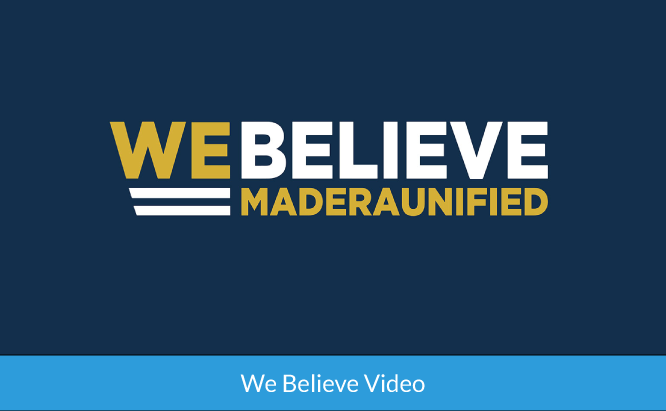 We Believe Video