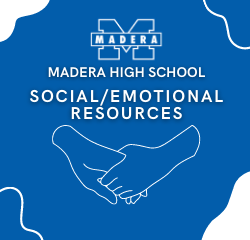 Social-Emotional Resources