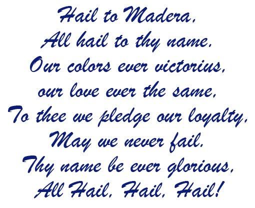 Alma Mater Text