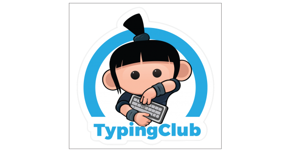 Typing Club Website