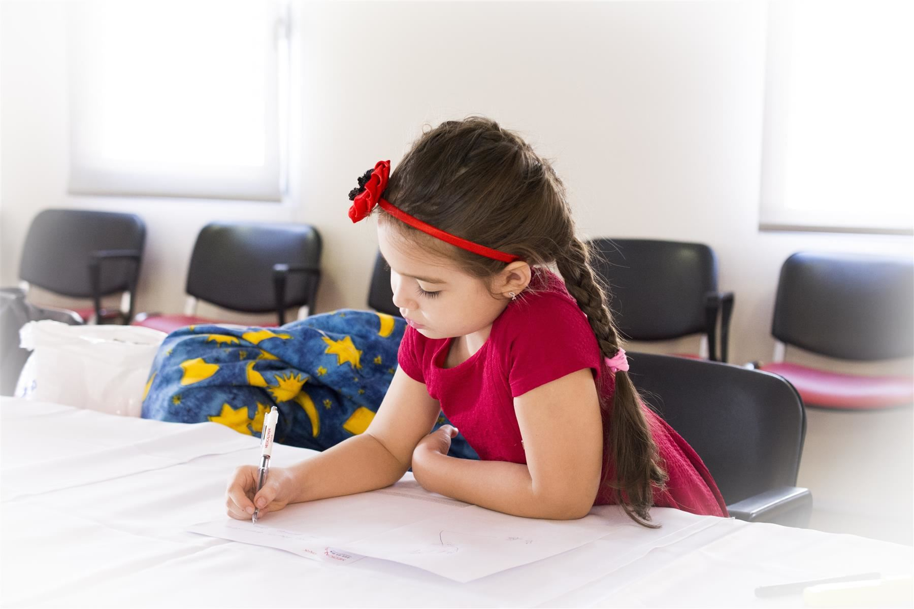 Preschool Registration Packets