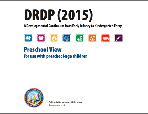 DRDP Parent Survey