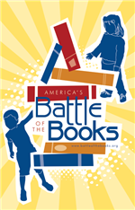"Image of ""Battle of the Books"" logo"